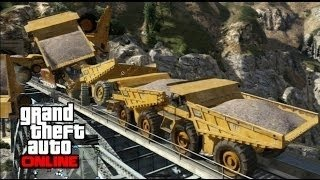 GTA V MODS - I CAN STOP THAT TRAIN PC