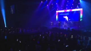 グンちゃんのOh my DarlingのLIVE verの PVです。