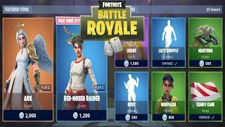 FORTNITE ITEM SHOP TODAY 12 JANUARY | NEW EMOTE LAZY SHUFFLE | FORTNITE DAILY SHOP