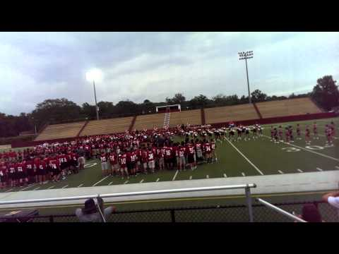Prattville High School Band