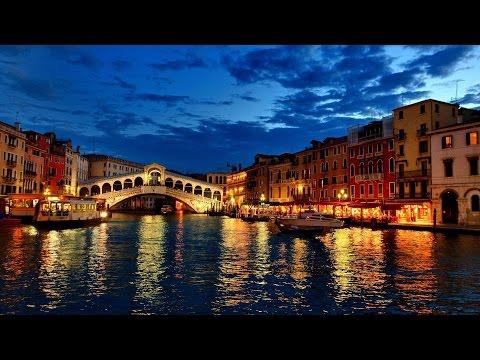 Venice, Italy - Венеция - город влюблённых, Италия - самые красивые места и как туда добраться