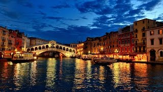 Venice, Italy - Венеция - город влюблённых, Италия - самые красивые места и как туда добраться(When this video dial 1000000 views. I'll post a video describing the trip to this country. Happy viewing! ;-) Когда это видео наберет 1 000 000 просмотров, я..., 2015-02-21T12:24:18.000Z)
