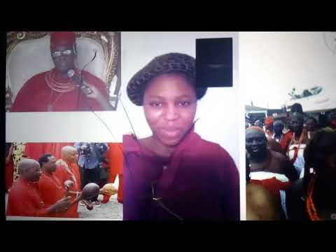 How madam insult Oba of benin, said Oba nor get right to tell her not to collect her money
