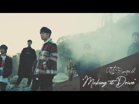 Uverworld 『making It Drive』short Ver.