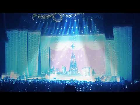Mariah Carey- Babe please come home Manchester