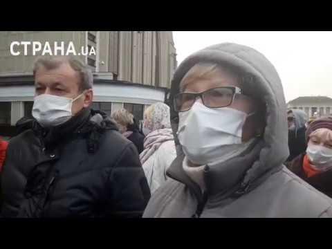Россиян эвакуируют из Украины. Что они говорят напоследок? Опрос Страны