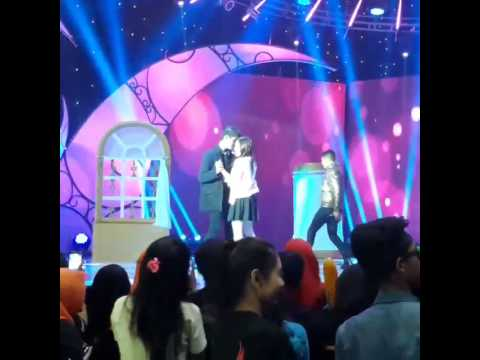 Prilly-fall in love
