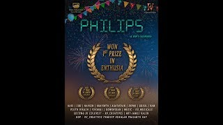PHILIPS Tamil Short Film | Science Fiction | Double Action Script | VAP - 4 | PGA - 3|