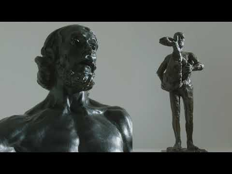"""Bande-annonce - Exposition """"Picasso-Rodin"""""""