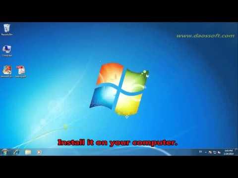 How To Crack PDF File Password