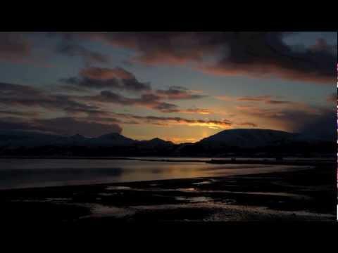 Winter Wonderland Nordland Norway Photo and Time lapse