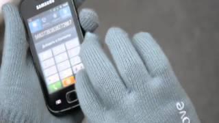 Сенсорные перчатки купить в Нижнем Новгороде. Перчатки для смартфонов Нижний Новгород.(, 2014-09-16T18:38:47.000Z)