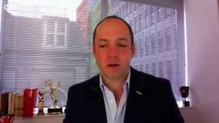Gold Derby QA&: Gareth Neame ('Downton Abbey' producer)
