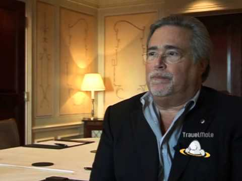 Interview with Micky Arison - Carnival Corporation Chairman & CEO
