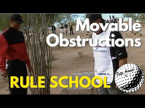 Rule School - Movable Obstructions