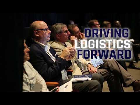 SC Logistics Tech Talk 2018