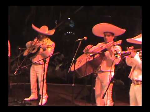 Mariachi Sones De Mexico