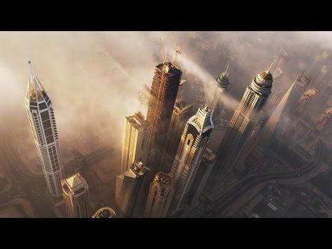 Joseph Hutson's Aerial Reel 2016  - 4K