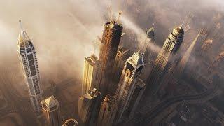 بالفيديو.. دبي 2016 بالتصوير الجوي