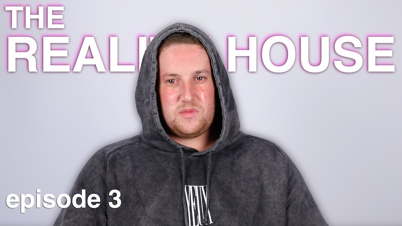 EP. 3: Last Youtuber To Leave The Reality House Wins $25,000