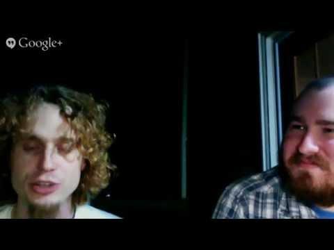 GenCon 2014 Interviews Alex & Team Rubicon