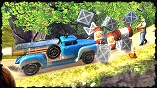Zombie Derby 2 Off Road Gameplay