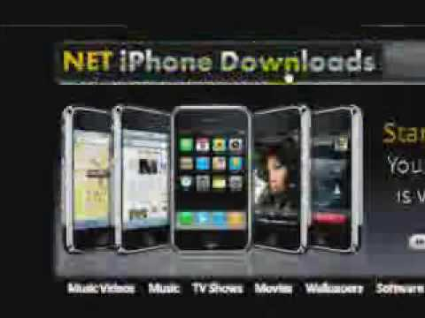 Iphone Downloads -  Download music movies games Ebooks and more