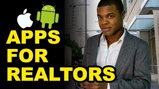 Top 5 Real Estate Agent Apps for Productivity