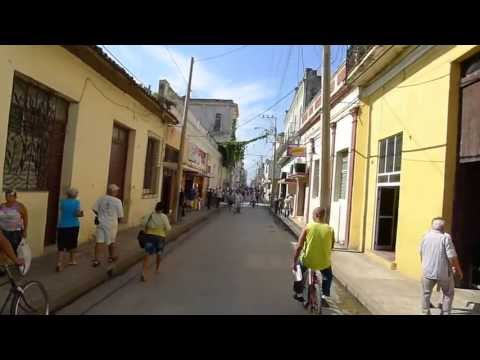 Camagüey Cuba City Tour