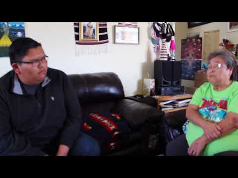 A Loss of Language Within The Jicarilla Apache Nation