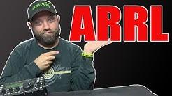 ARRL Forum by Howard Michel WB2ITX, ARRL CEO