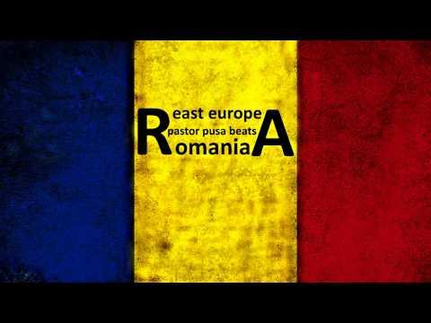 East Europe Beat-Pastor Pusa Beats