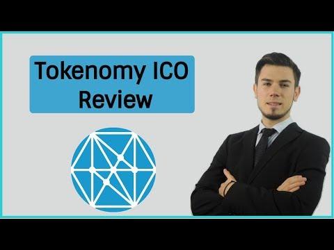 TOKENOMY ICO COMPREHENSIVE REVIEW