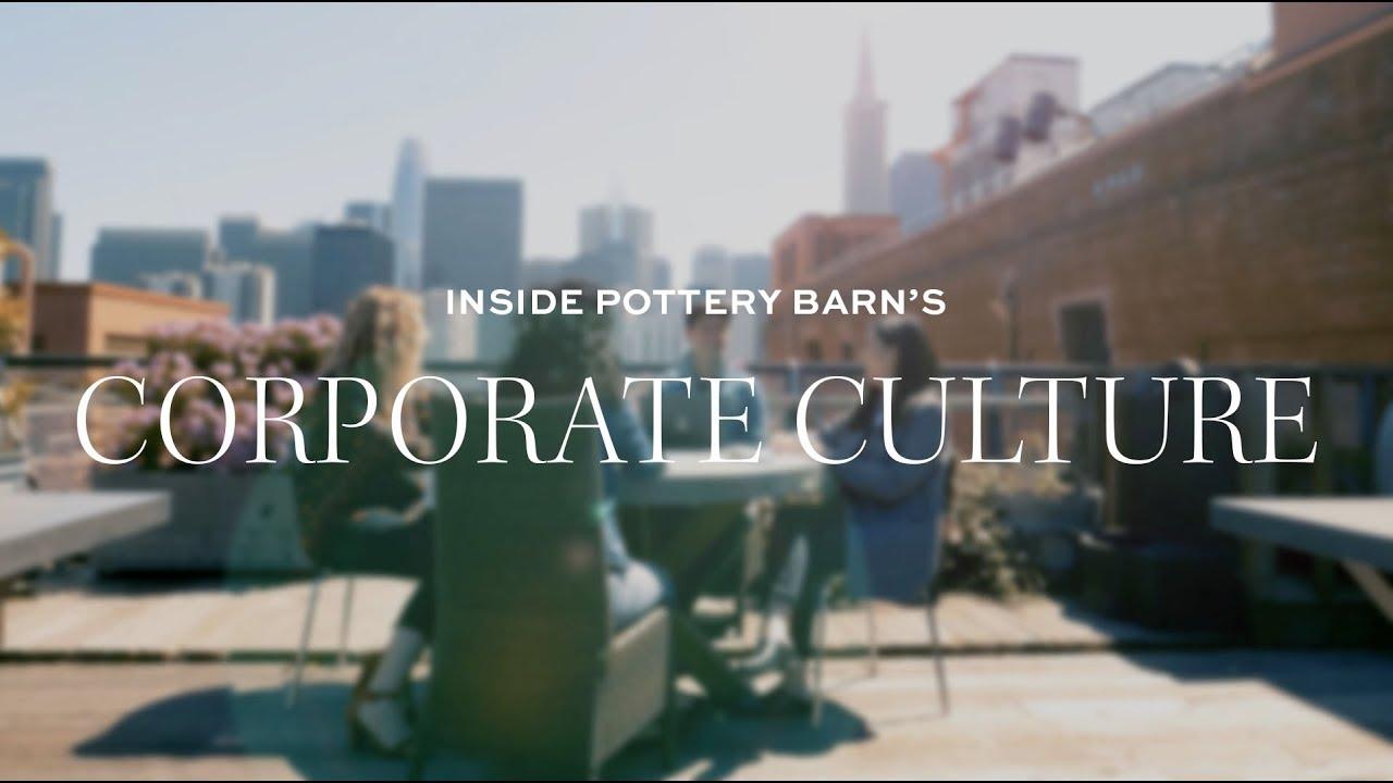 Careers Pottery Barn