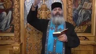 Părintele Calistrat Chifran!