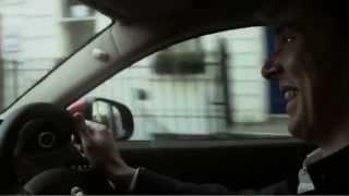 Repeat youtube video Benedict Cumberbatch - Jaguar