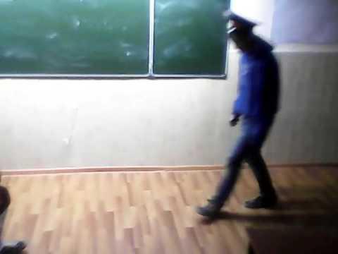 Насрал в классе
