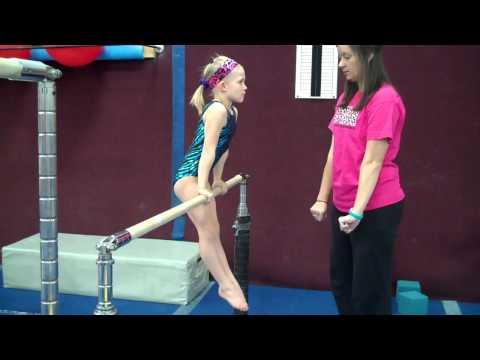 cincinnati gymnastics meet 2013 gmc