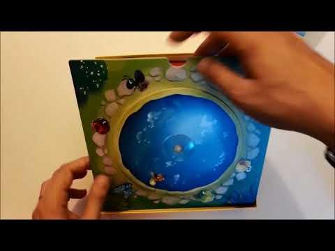 [Disinscatola] - 16 - Dancing Fish (unboxing) by fabiofiol