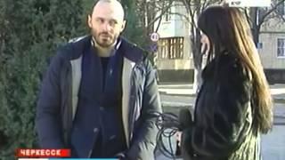 Интервью с режиссером фильма