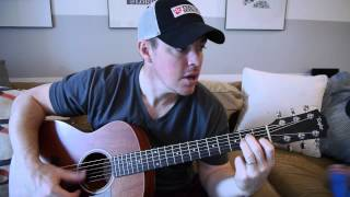 Do I - Luke Bryan (Beginner Guitar Lesson)