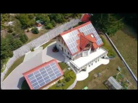 Solar PV Energy Systems