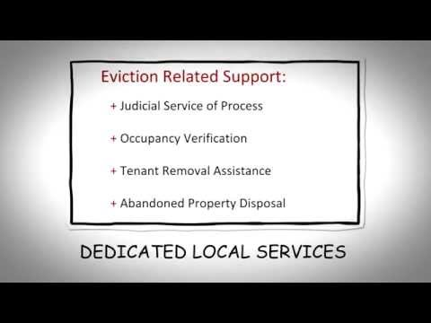 What is My Florida Eviction™ - in Miami-Dade, County Florida and How Does The Service Work?