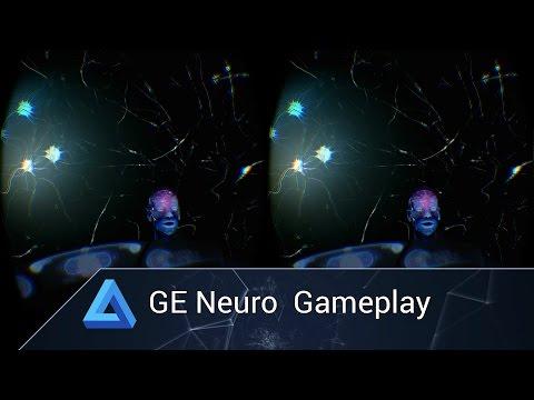 GE Neuro Gameplay on Oculus Rift