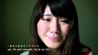 Wherever you are]ONE OK ROCK MV with lyrics (Crying Girl inch)