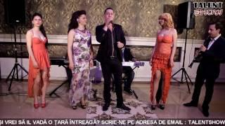 Ionut de la Fagaras - Habar n-ai tu ( Talent Show )