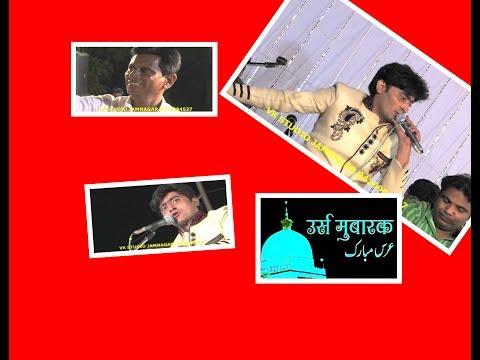 ISLAMIC || QAWWALI  ||  GHULAM HABIB PAINTER  || INDOR || Bhruch || Gujrat