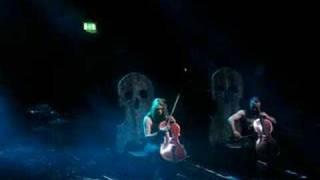 Apocalyptica  Dublin 2