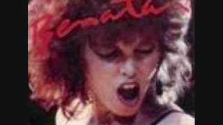 Pat Benatar- Hit Me With Your Best Shot