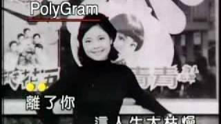鄧麗君1982年香港特輯.